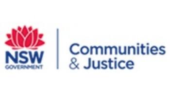Corrective Services NSW - Offender Programs Unit's logo