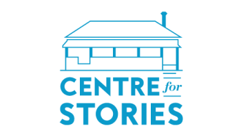 Centre for Stories's logo