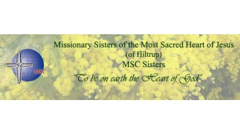 Missionary Sisters of the Sacred Heart's logo