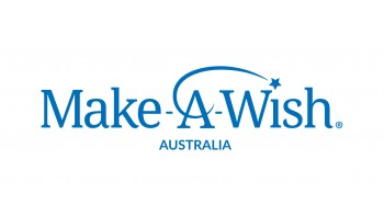 Make-A-Wish 's logo