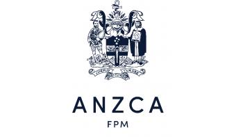 Australian & New Zealand College of Anaesthetists (ANZCA)'s logo