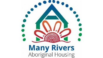 Many Rivers Regional Housing Aboriginal Corporation's logo