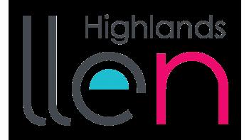 Highlands LLEN's logo