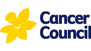 Cancer Council's logo