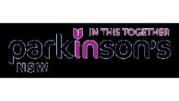 Parkinson's NSW's logo