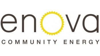 Enova Community Energy's logo