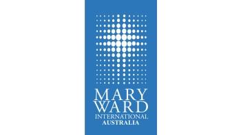 Mary Ward International Australia's logo