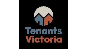 Tenants Victoria's logo