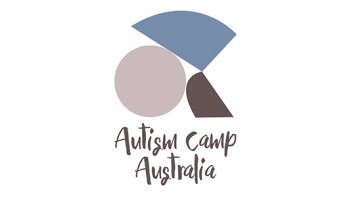 Autism Camp Australia 's logo