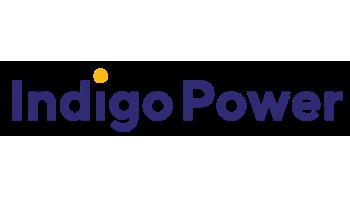 Indigo Power's logo