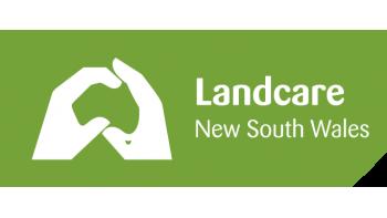 Landcare NSW's logo