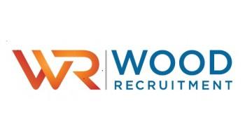 Wood Recruitment's logo