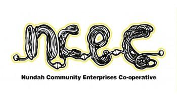 Nundah Community Enterprises Cooperative's logo