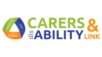 Carers and Disability Link's logo