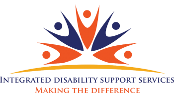 Integrated Disability Support Services's logo