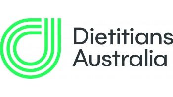 Dietitians Australia's logo