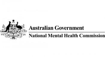 National Mental Health Commission's logo
