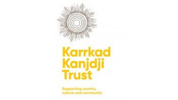 Karrkad Kanjdji Trust's logo