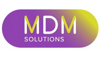 MDM Solutions's logo