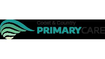 Coast & Country Primary Care's logo