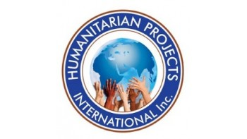 Humanitarian Projects International Inc.'s logo