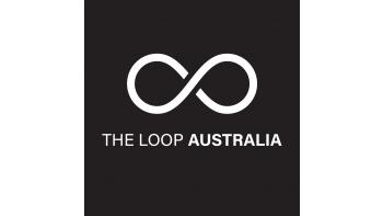The Loop Australia's logo