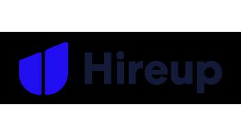 Hireup's logo