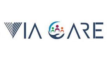 VIA Care's logo