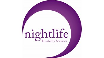 Nightlife/Eclipse Support Services's logo
