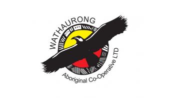 Wathaurong Aboriginal Cooperative's logo