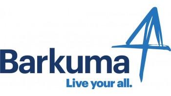 Barkuma Incorporated's logo