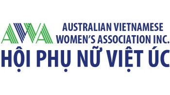 Australian Vietnamese Women's Association INC.'s logo