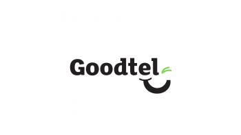 Goodtel's logo