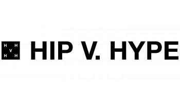 HIP V. HYPE's logo