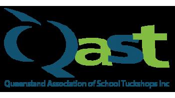 Qld Association of School Tuckshops's logo