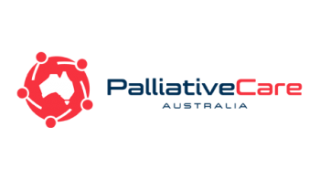 Palliative Care Australia's logo