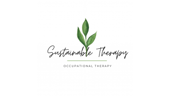 Sustainable Therapy's logo