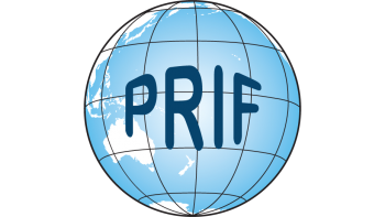 Pacific Region Infrastructure Facility 's logo