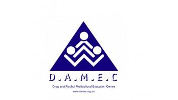 Damec-Inc's logo