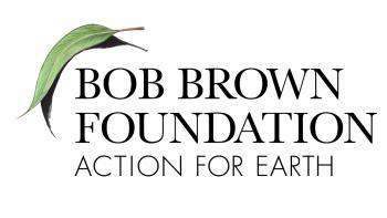 Bob Brown Foundation's logo