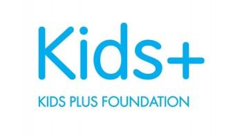 Kids Plus Foundation's logo