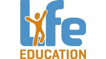 Life Education SA's logo