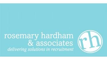 rosemary hardham & associates's logo