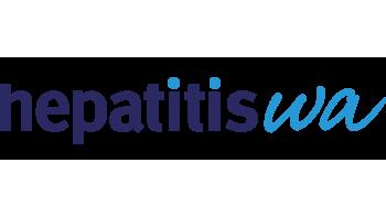 HepatitisWA's logo