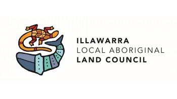 Illawarra Local Aboriginal Land Council's logo