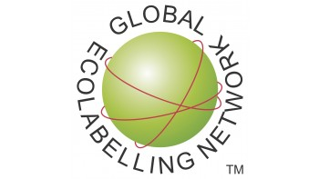 Global Ecolabelling Network's logo