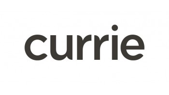 Currie's logo