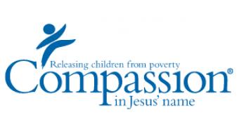 Compassion Australia 's logo