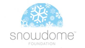 Snowdome Foundation's logo