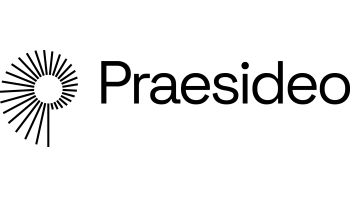 Praesideo's logo